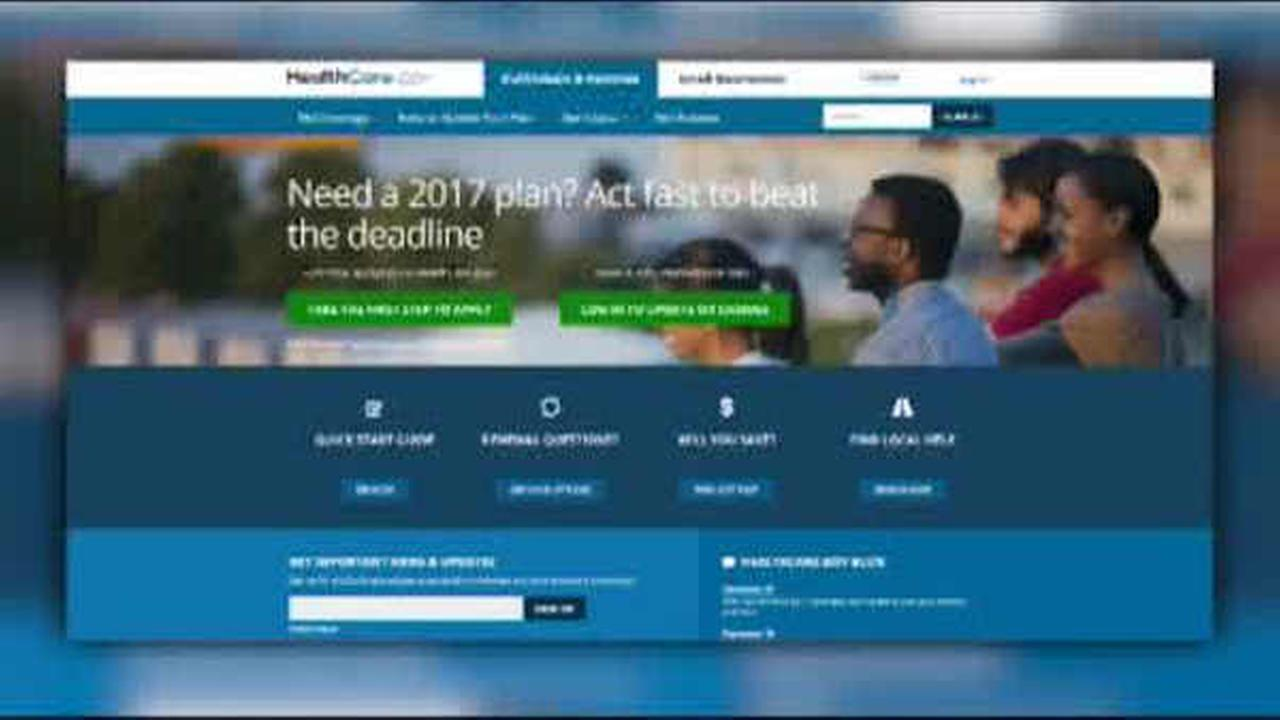 Tuesday night deadline to sign up for Obamacare coverage