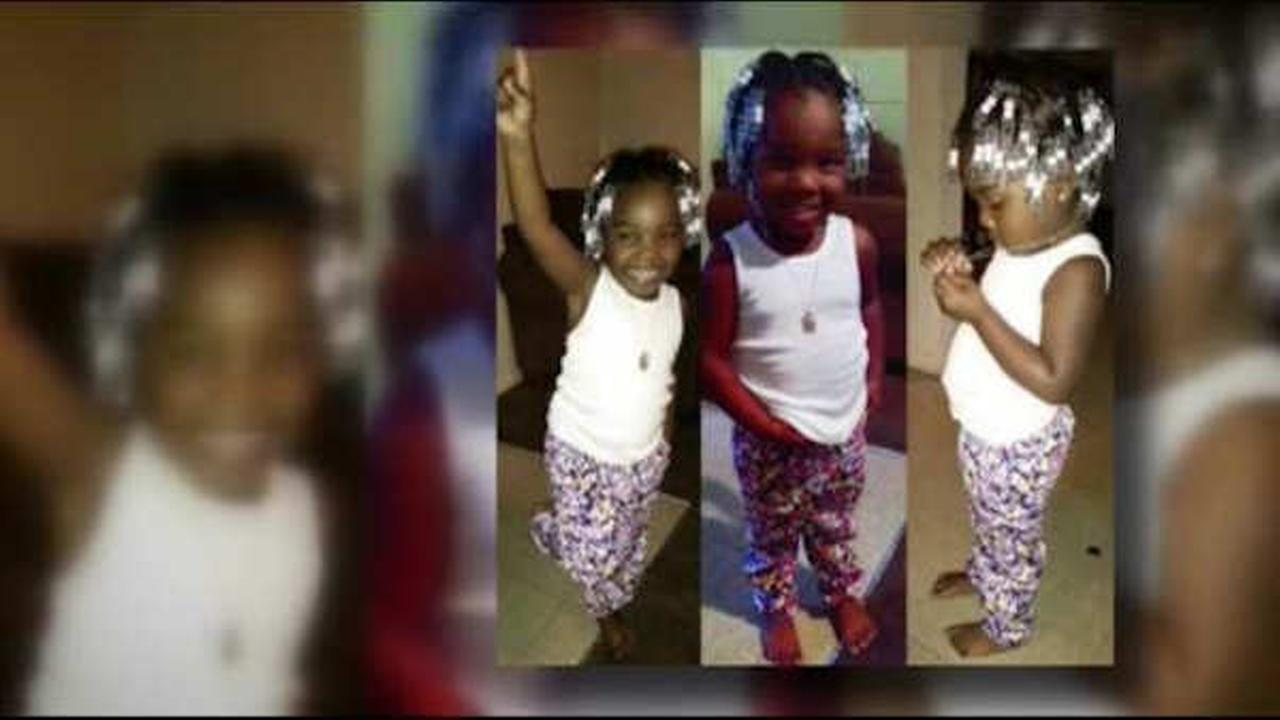 Police: 8-year-old boy fatally shoots 5-year-old sister in Florida