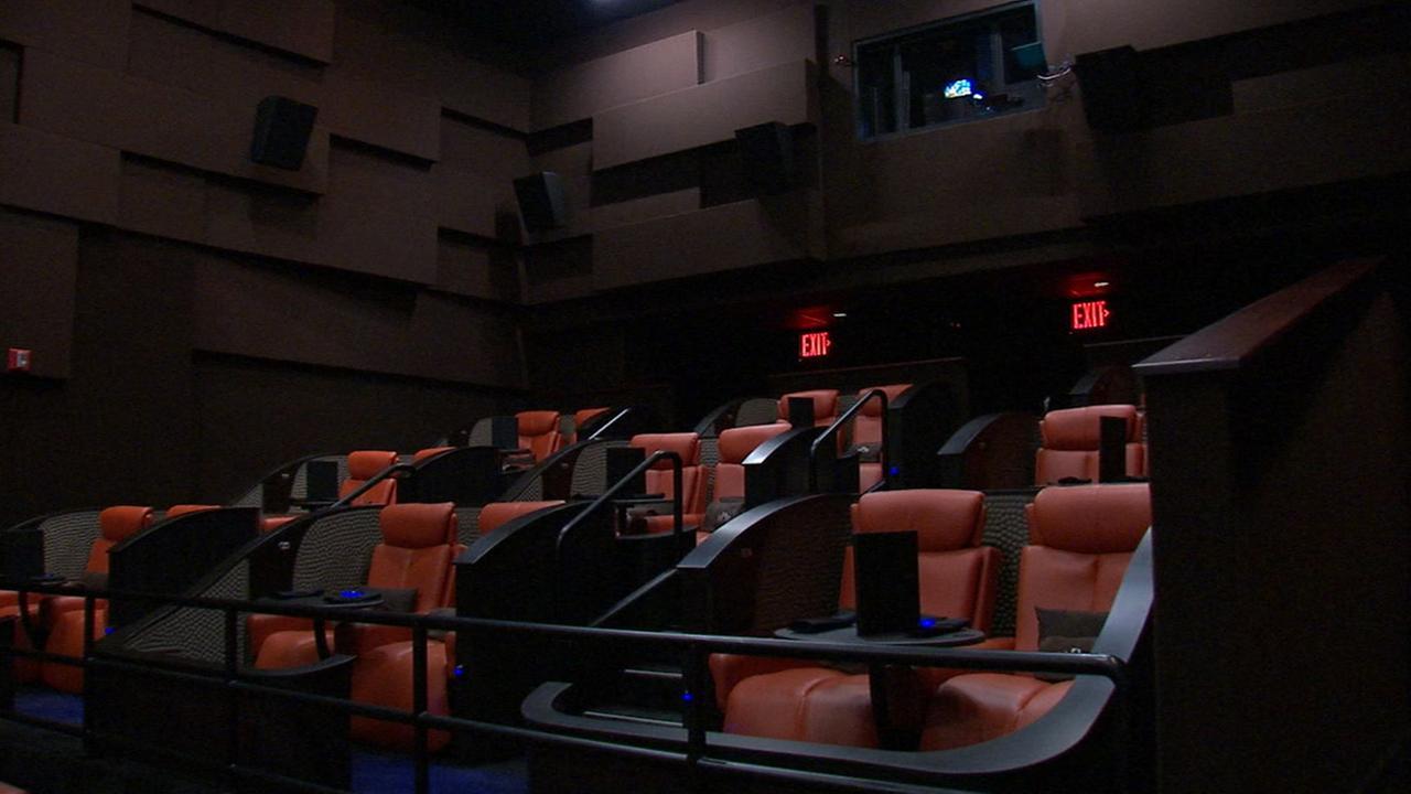 movie theater alamo drafthouse ipic new york city