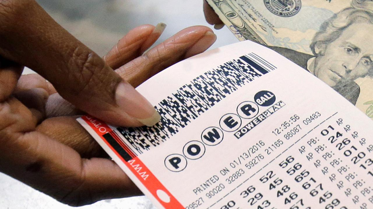 Powerball jackpot soars to $403 million after no one matches winning numbers