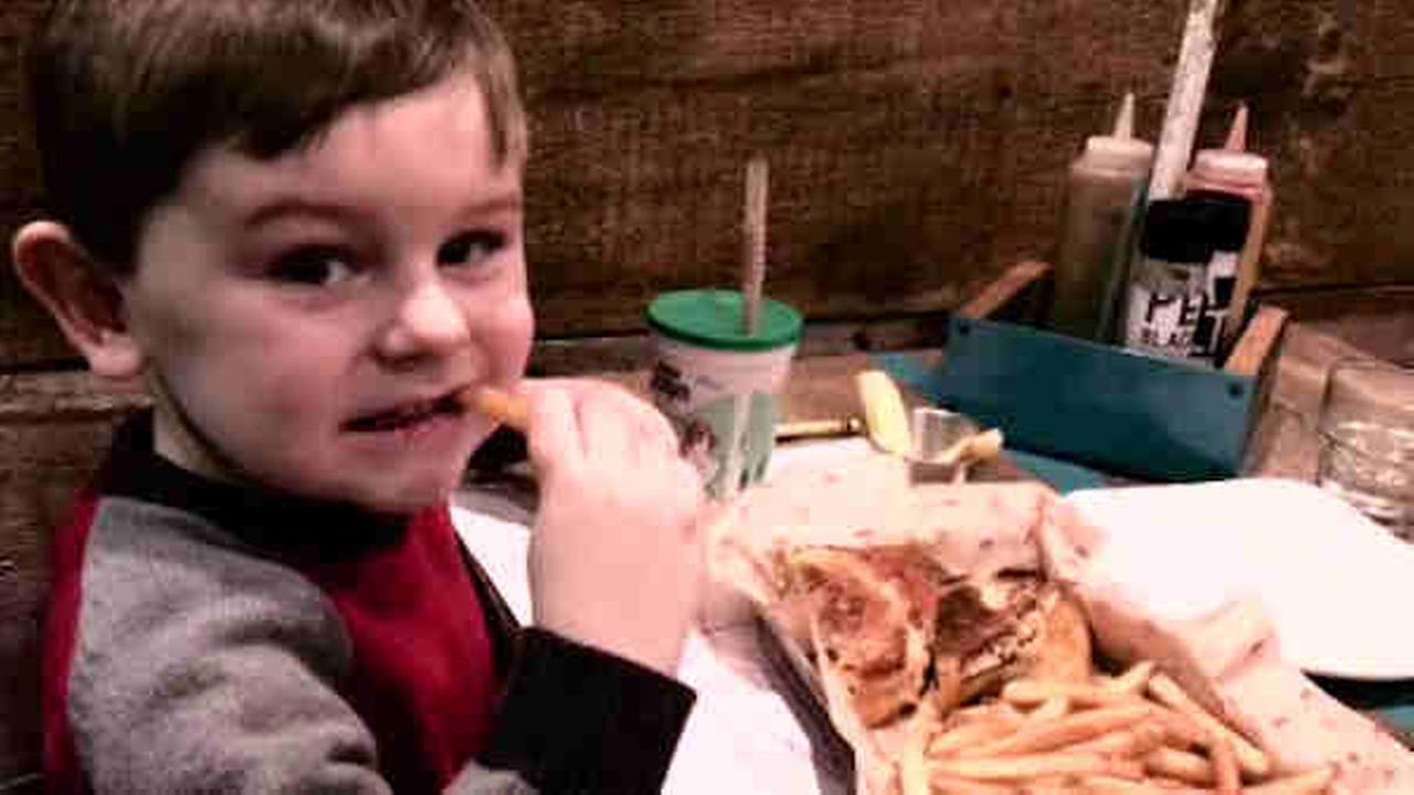 Tips for healthy menu items for kids from Consumer Reports