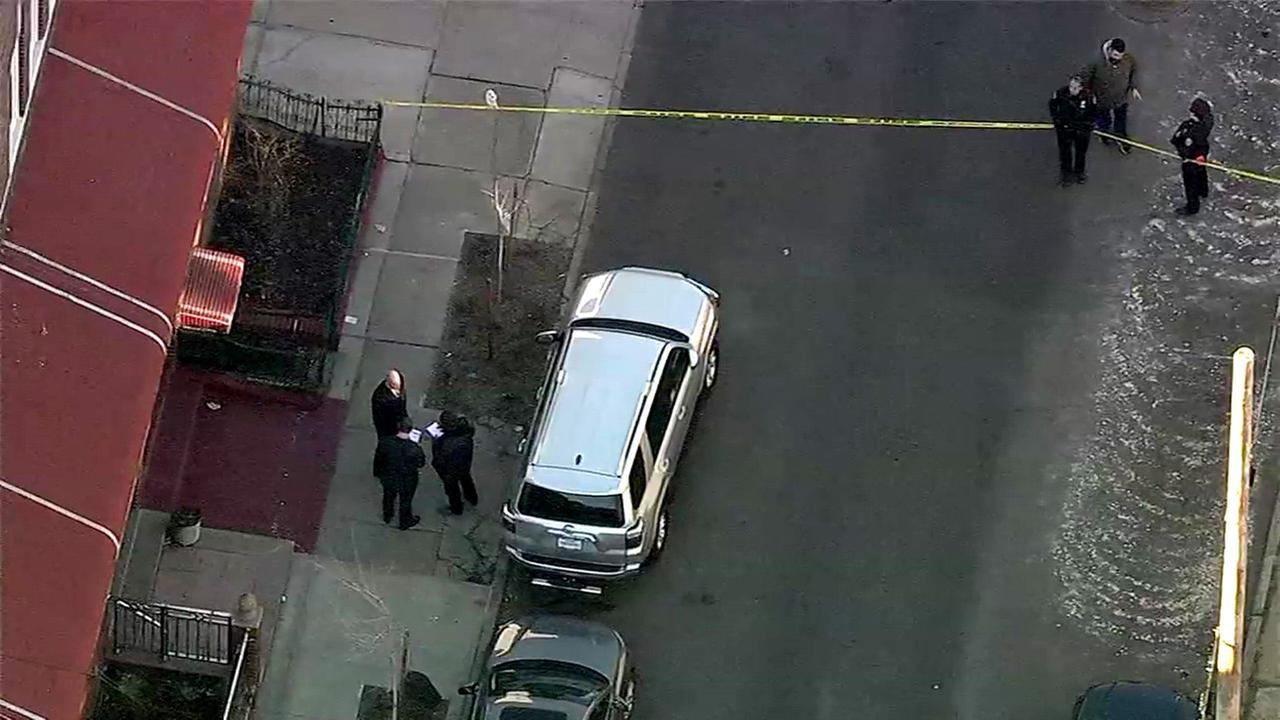 2 teens shot during dispute in East Flatbush, Brooklyn