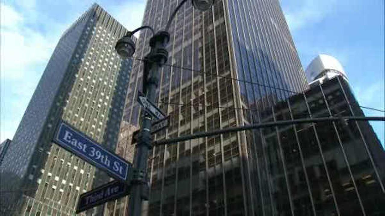 Police investigating bomb threat made to Anti-Defamation League headquarters in New York City