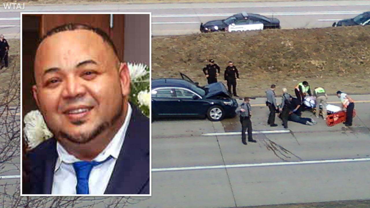 ICE: Suspect in Amber Alert, fatal stabbing was deported 3 years ago
