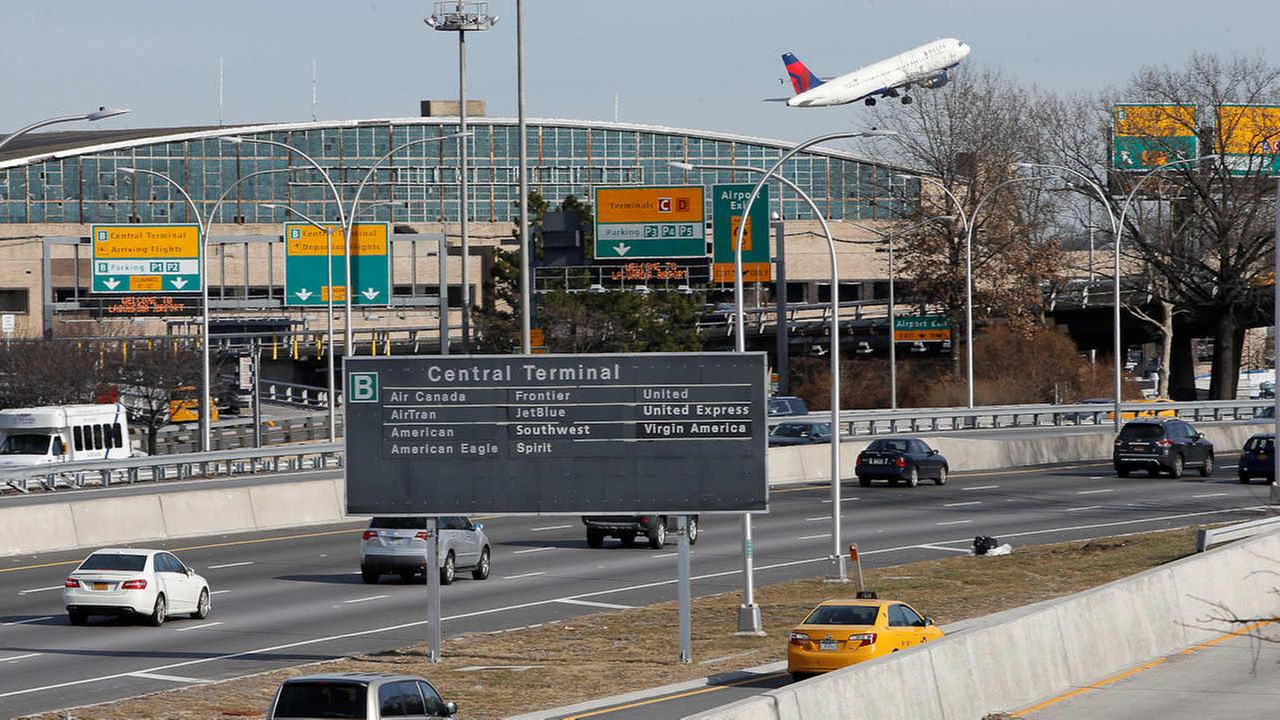 New York To Newark Airport Car Service