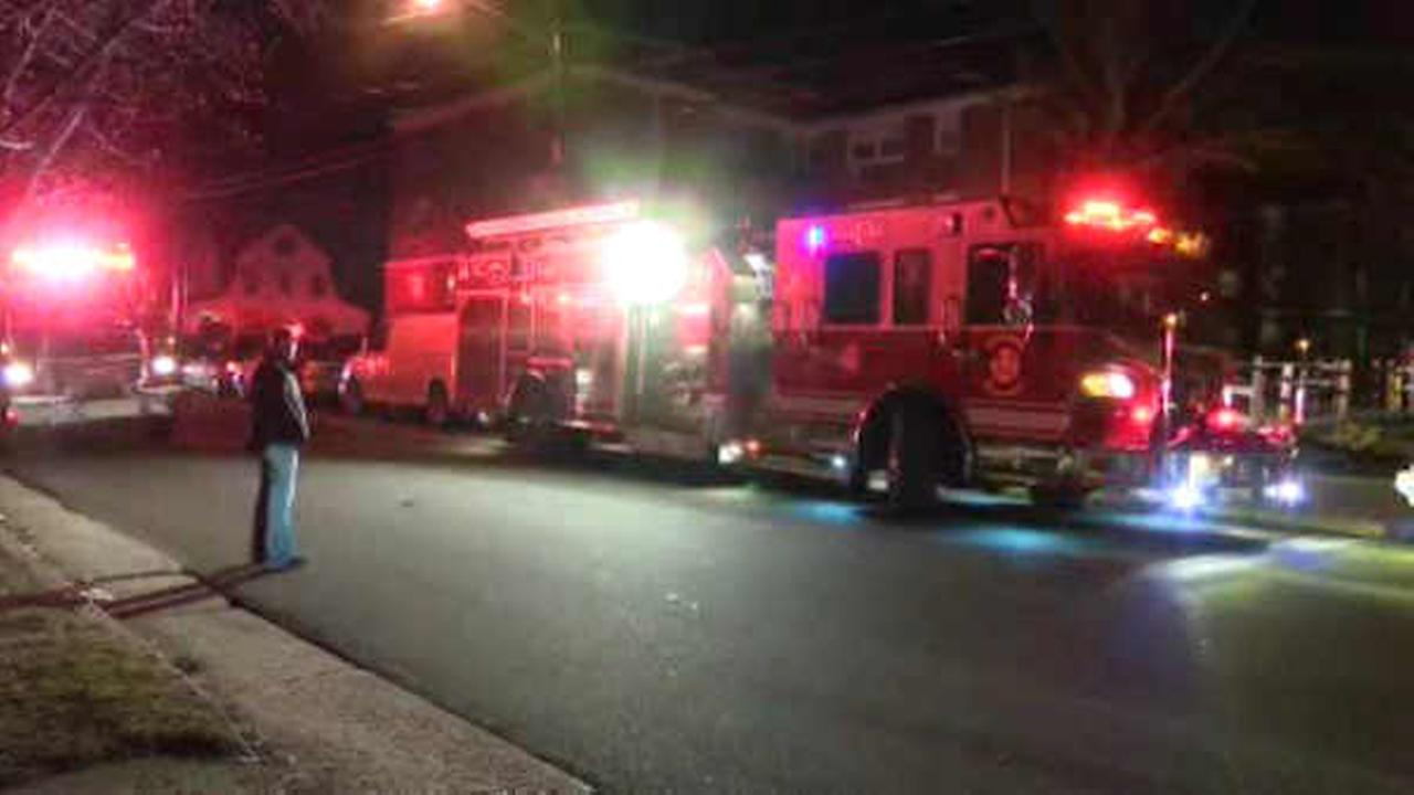 150 people evacuated when carbon monoxide fills Patchogue apartment complex