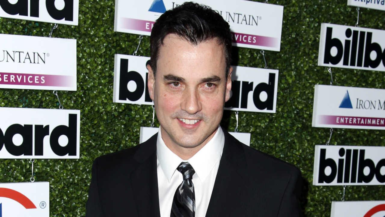 Former pop star Tommy Page dead in apparent suicide