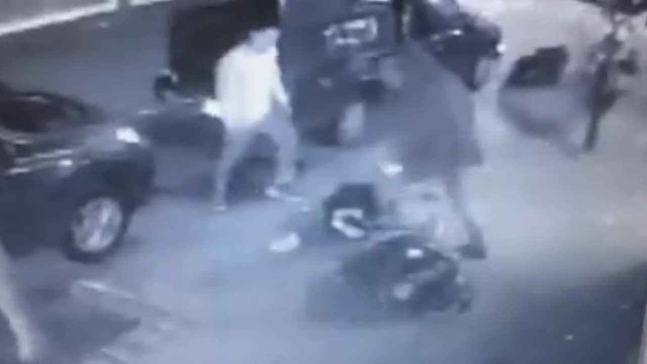 2nd suspect arrested in brutal beating of young man on Lower East Side