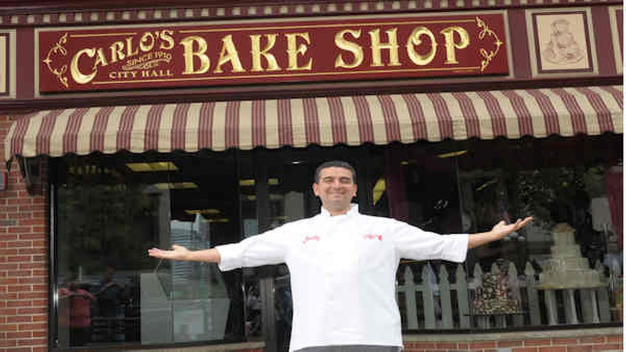 New 'Cake Boss' bakery coming to Long Island