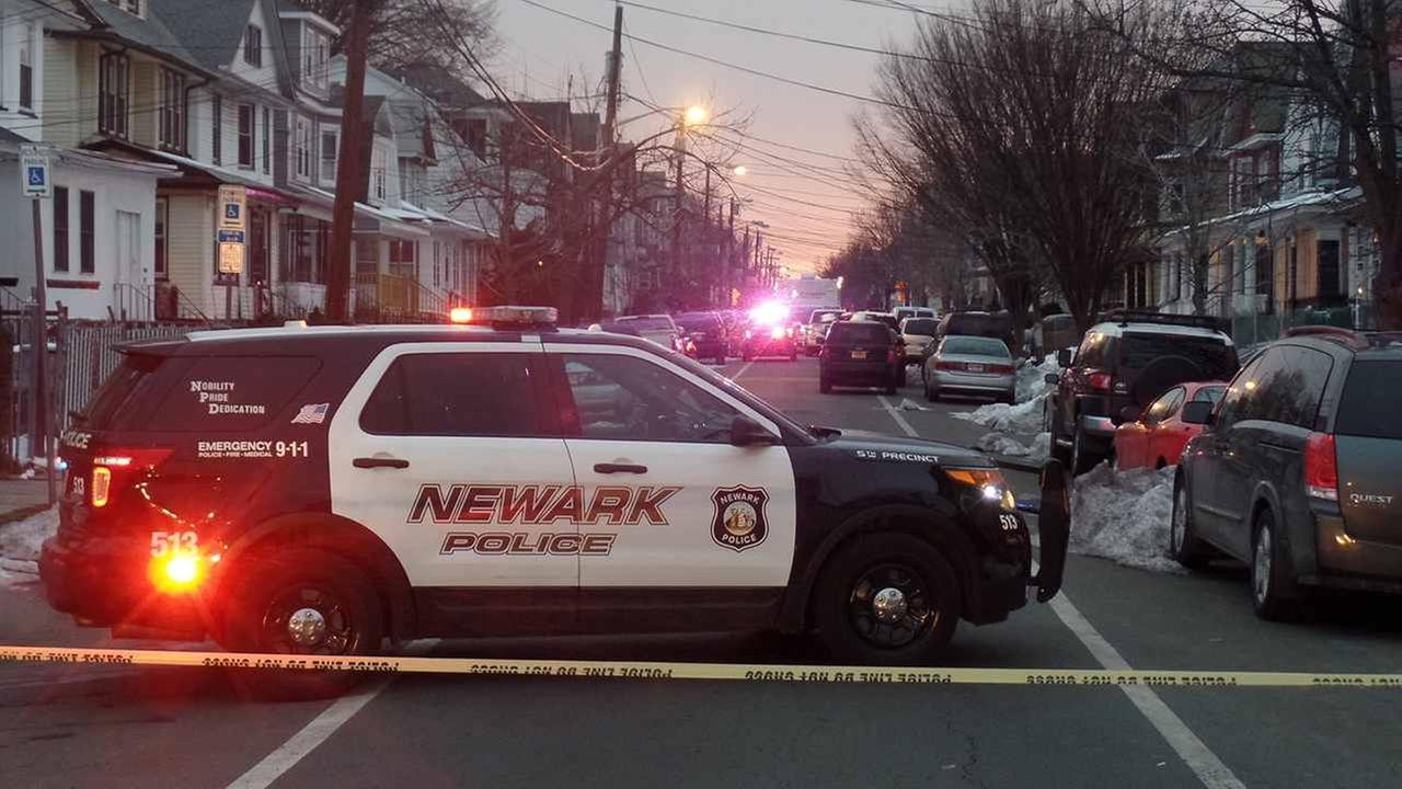A boy was killed Saturday morning after a shooting in Newark.