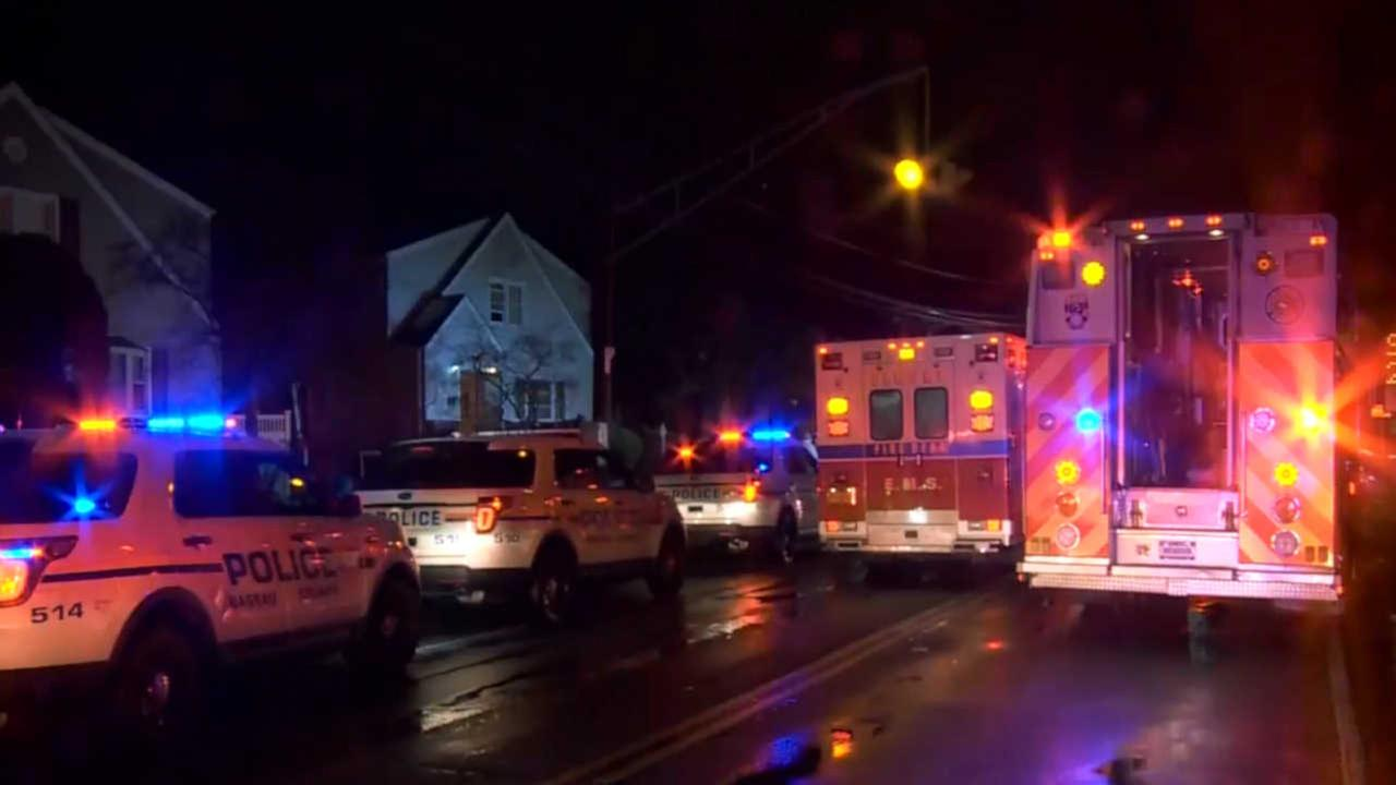5 people, including 1 child hospitalized after overcome by carbon monoxide in Elmont