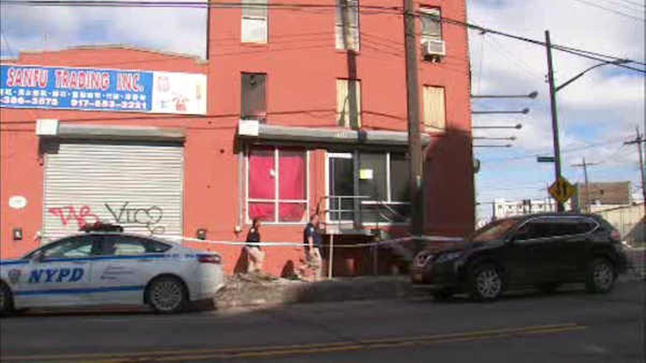 Man killed in shooting at social club in Bushwick, Brooklyn