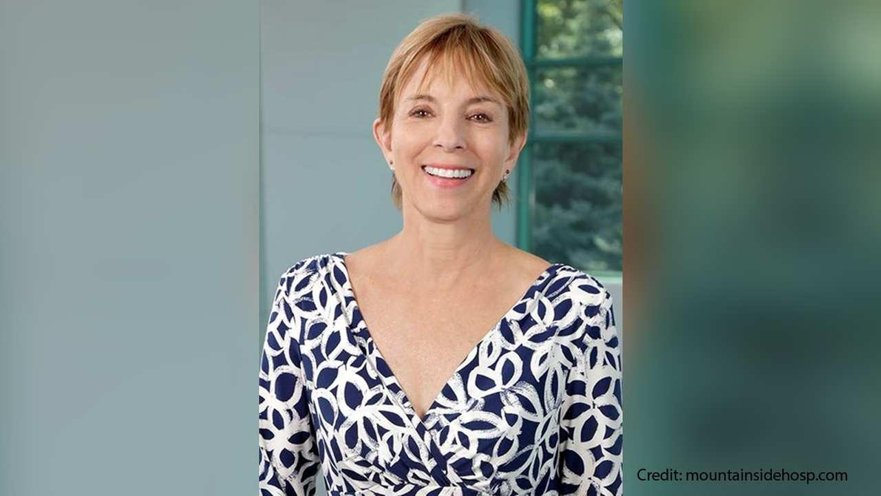 Top breast cancer surgeon fatally struck by car in Essex Fells