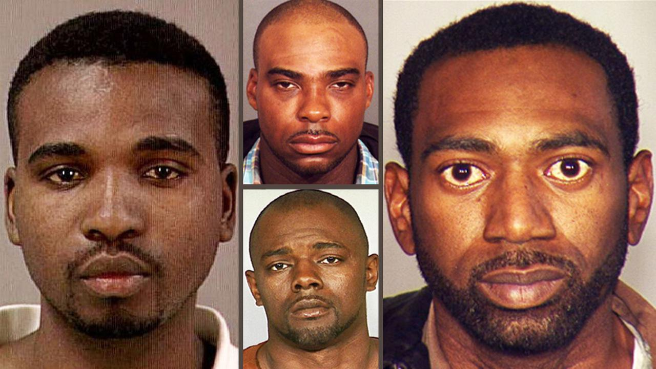 MUGSHOTS: Massive drug ring involving heroin, furanyl fentanyl, cocaine busted in NYC