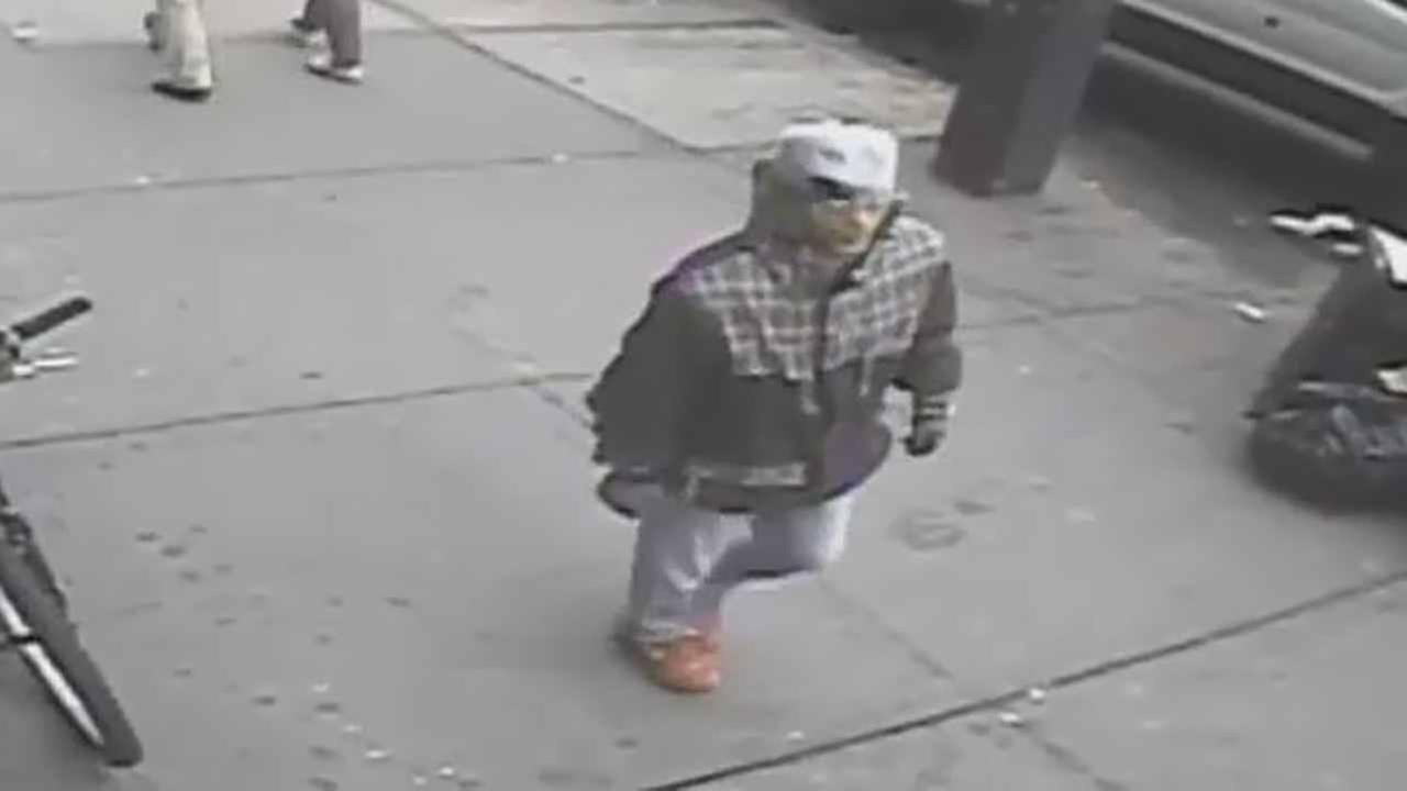 Teenage girl in Washington Heights touched inappropriately, police say