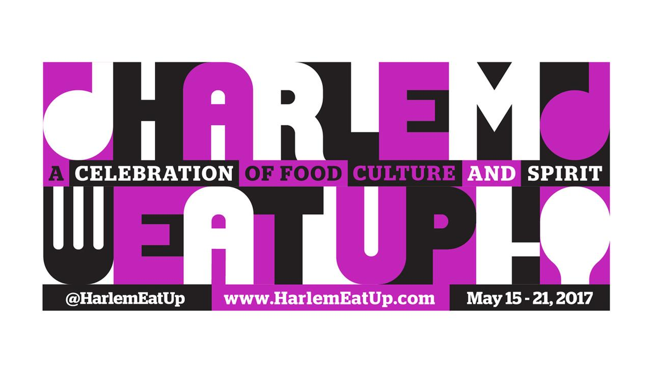Tickets Now Available For Harlem EatUp!