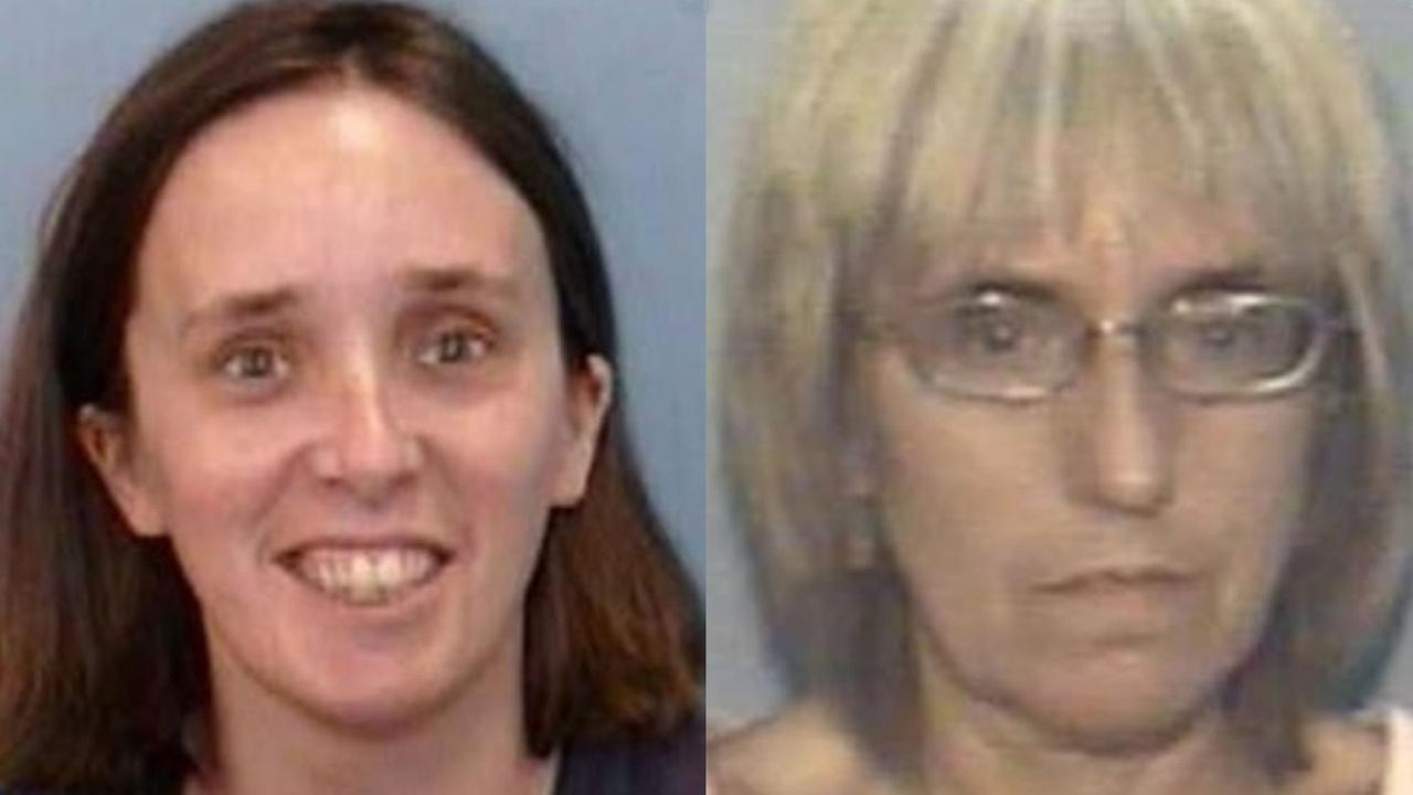 Police: North Carolina man dismembers woman and her daughter, commits suicide