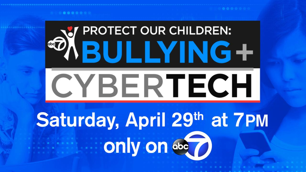 Resources: PROTECT OUR CHILDREN: BULLYING + CYBERTECH