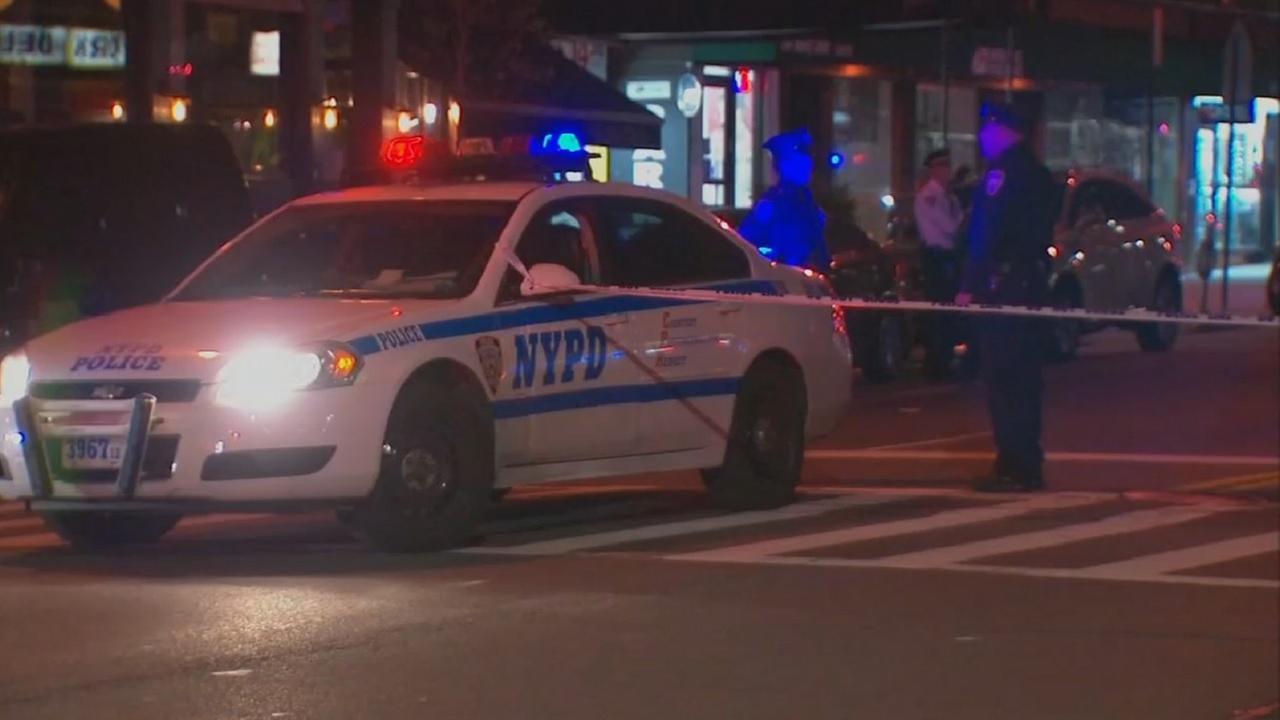 Pedestrian fatally struck by cab on Upper East Side