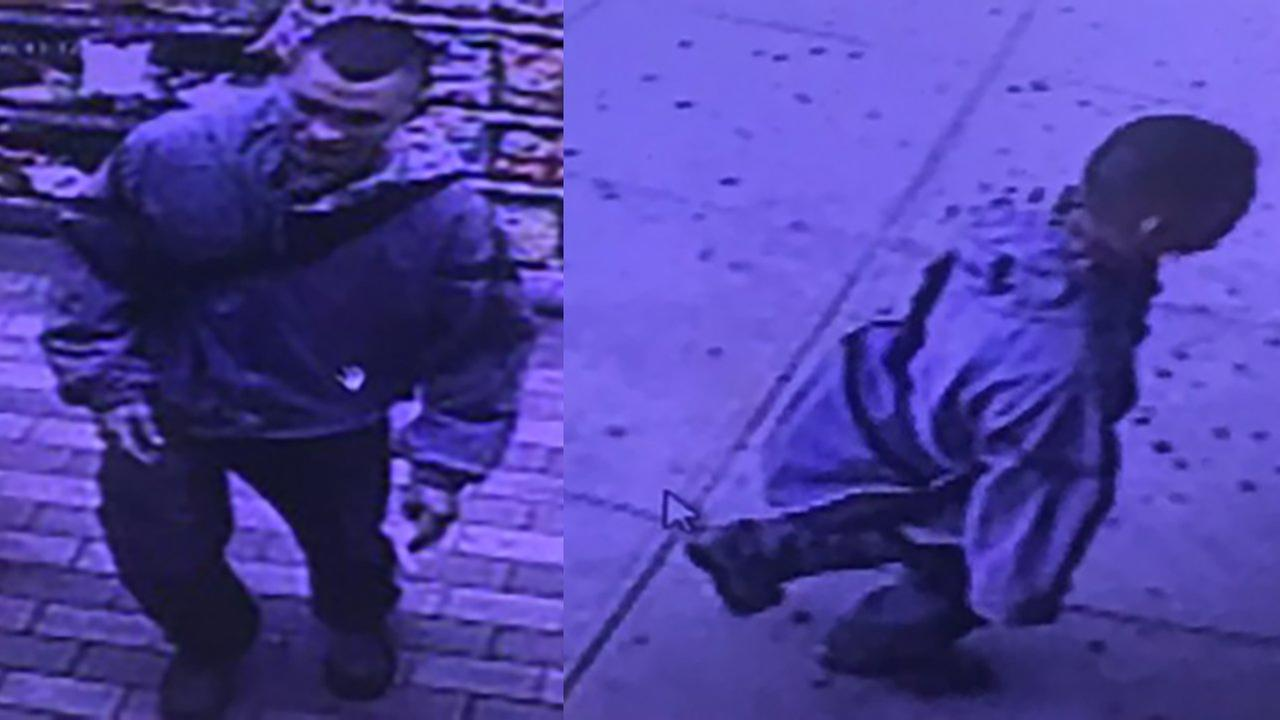 Police: Man exposes himself to teen girl in Sunnyside, Queens