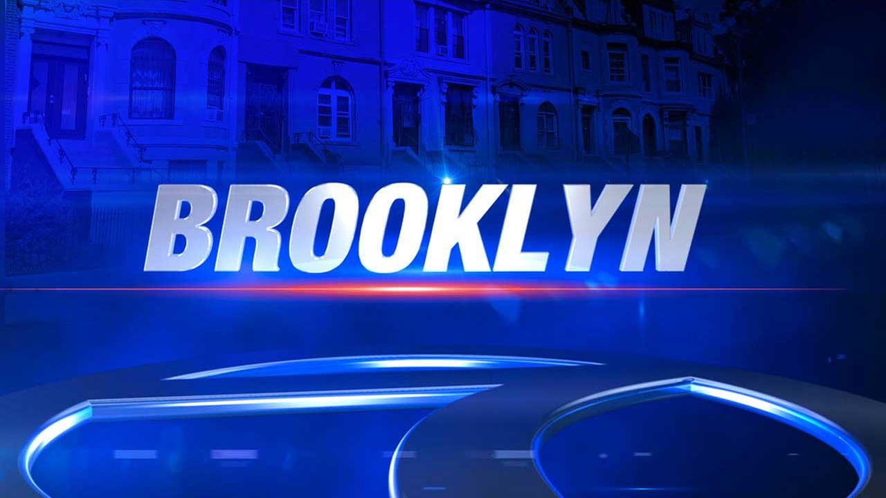 Blind man falls off subway platform, struck by G train in Brooklyn