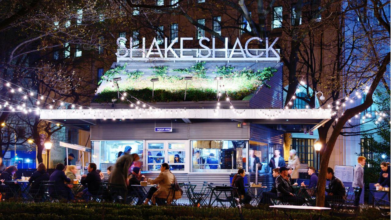 Shake Shack file photo (Shutterstock)