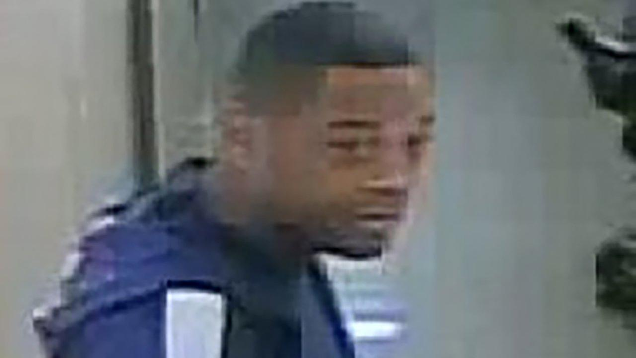 Police said they are looking for this man who they said scammed a 93-year-old man out of $2,000.