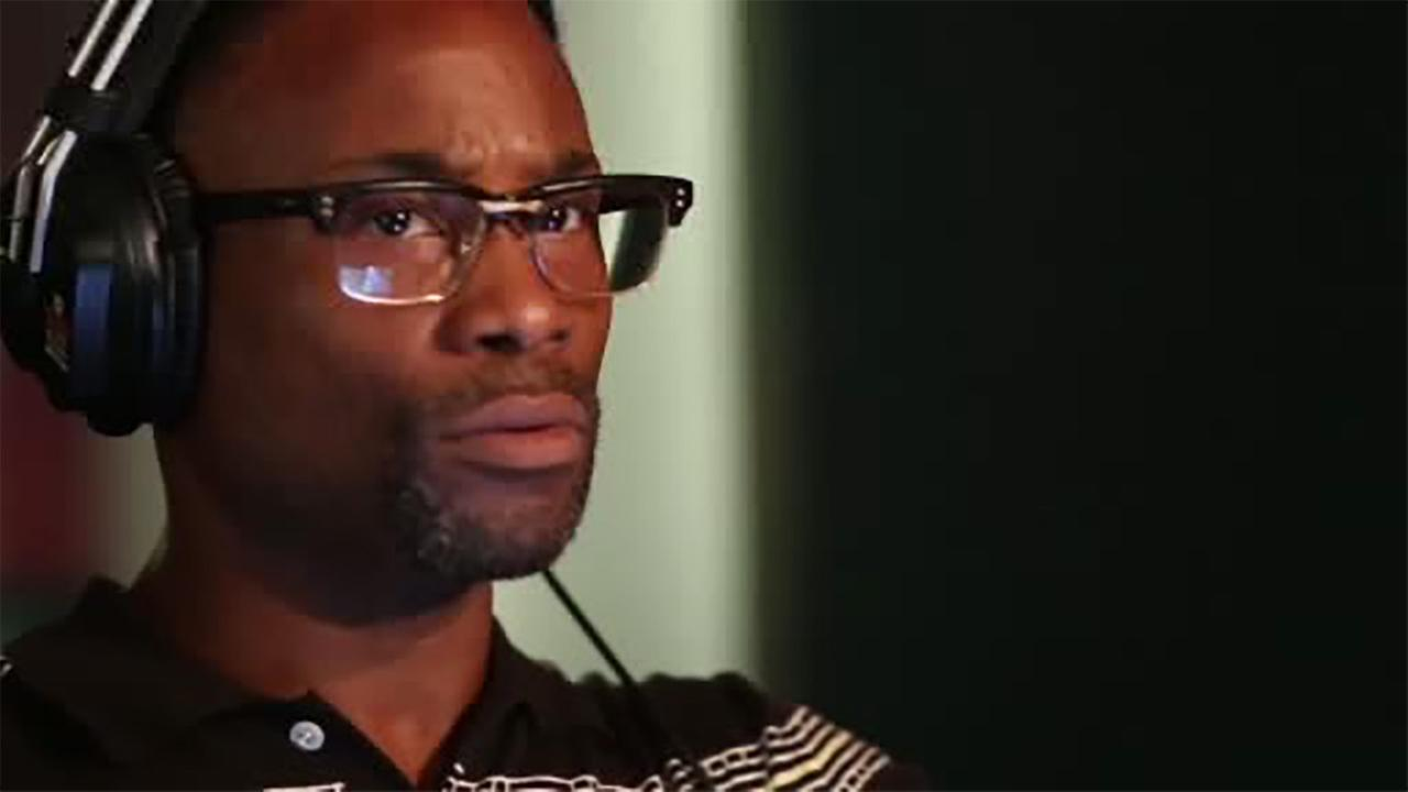Tony-winner Billy Porter launches Broadway tribute album