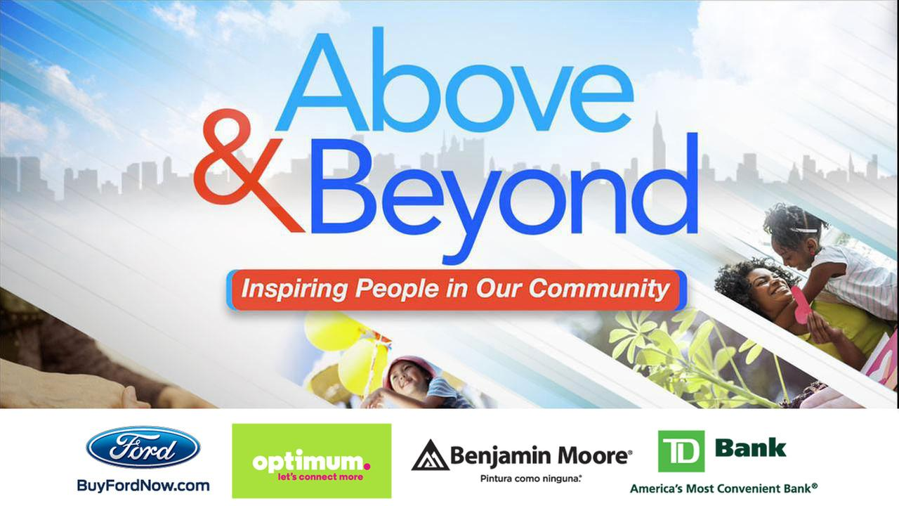 Watch 'Above and Beyond' on abc7NY