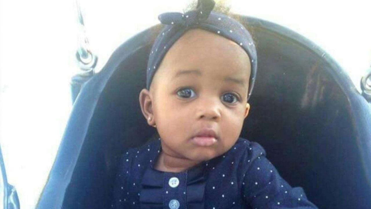 16-month-old Brooklyn girl beaten on Father's Day dies