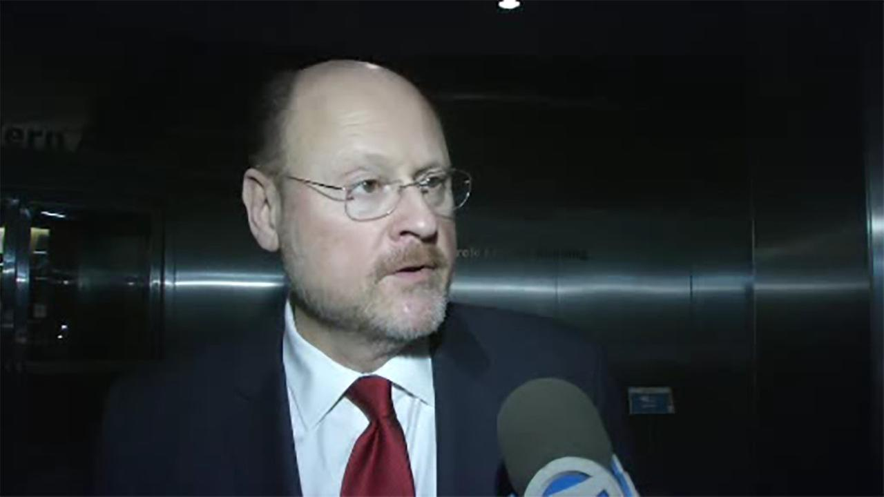 Former MTA chaiman Joe Lhota appointed to once again lead the agency