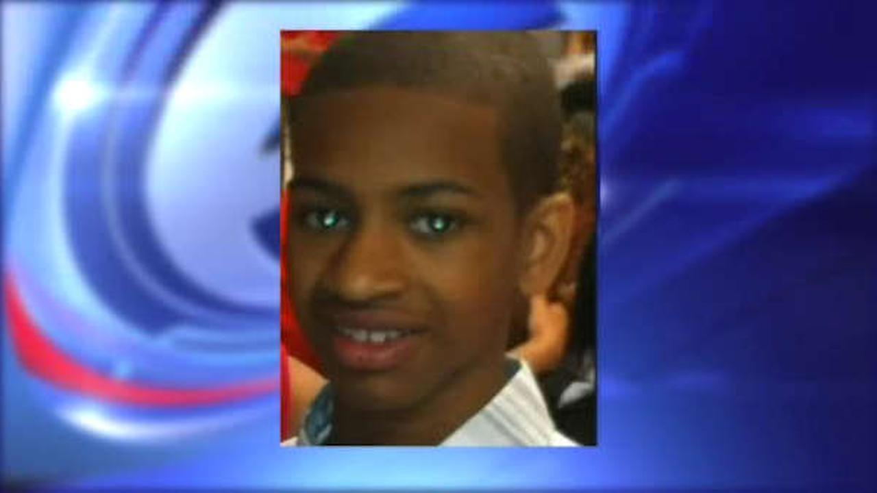 New York City schools to get audible alarms after boy's escape, death