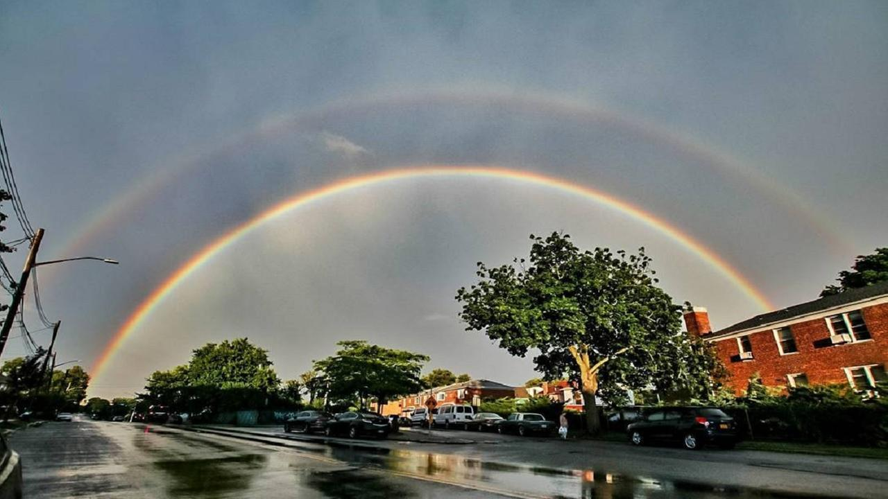 7 breathtaking rainbow photos you won't want to miss