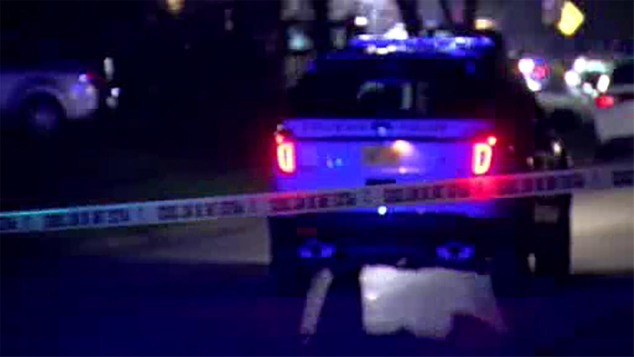 9 people shot, 1 fatally, at gender reveal party in Ohio