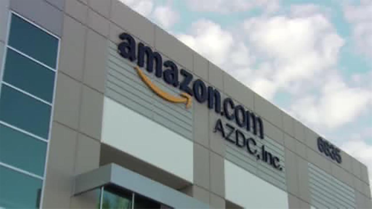 Amazon's annual 'Prime Day'  kicks off Monday night
