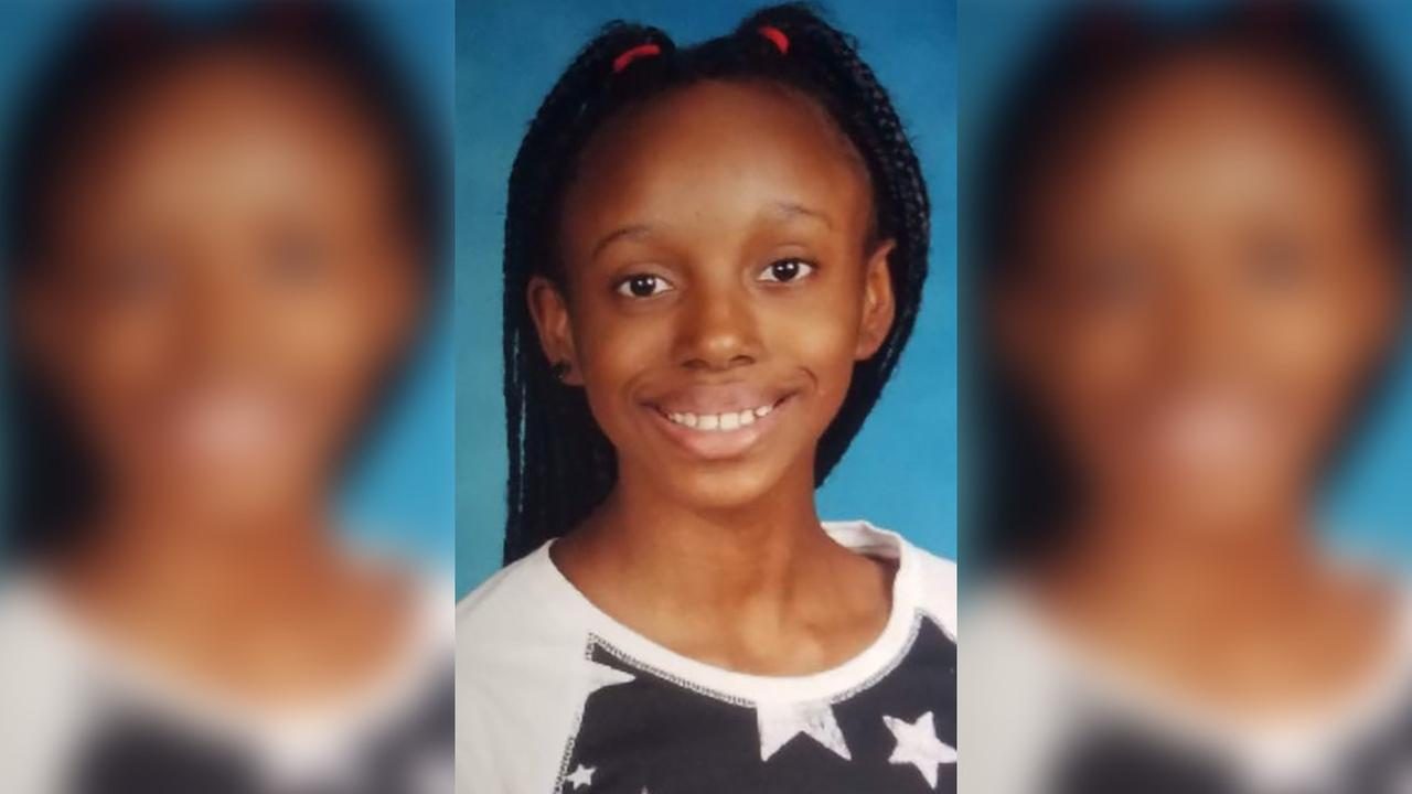 Missing New Jersey girl, 11, found dead; possible homicide