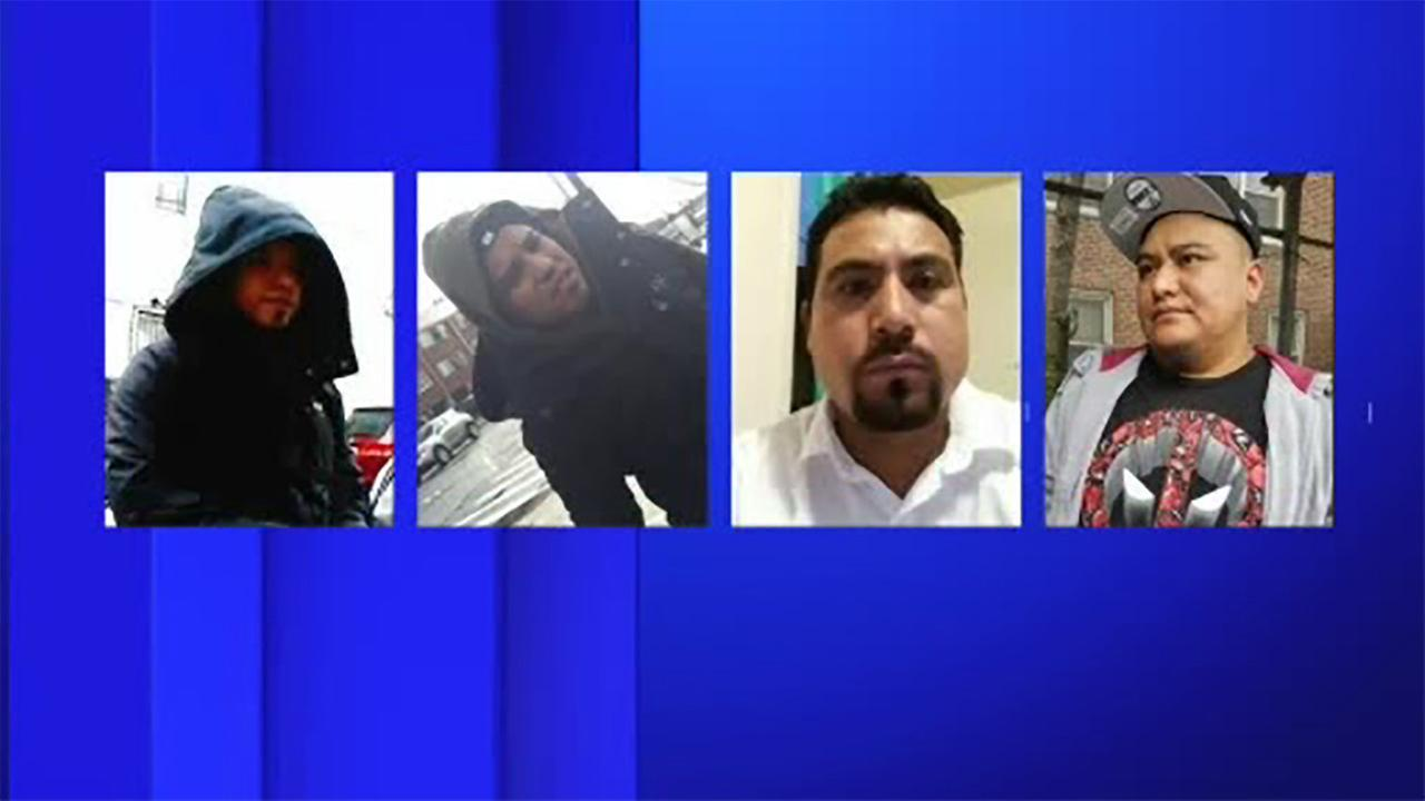 NYPD releases photos of suspects wanted in northern Queens apartment scam