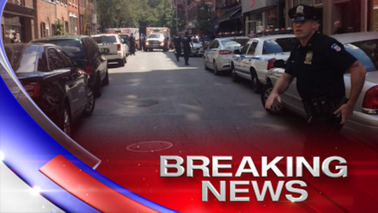 2 US marshals, NYPD detective shot serving warrant