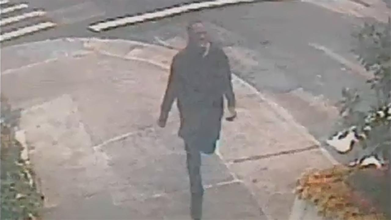 NYPD surveillance picture