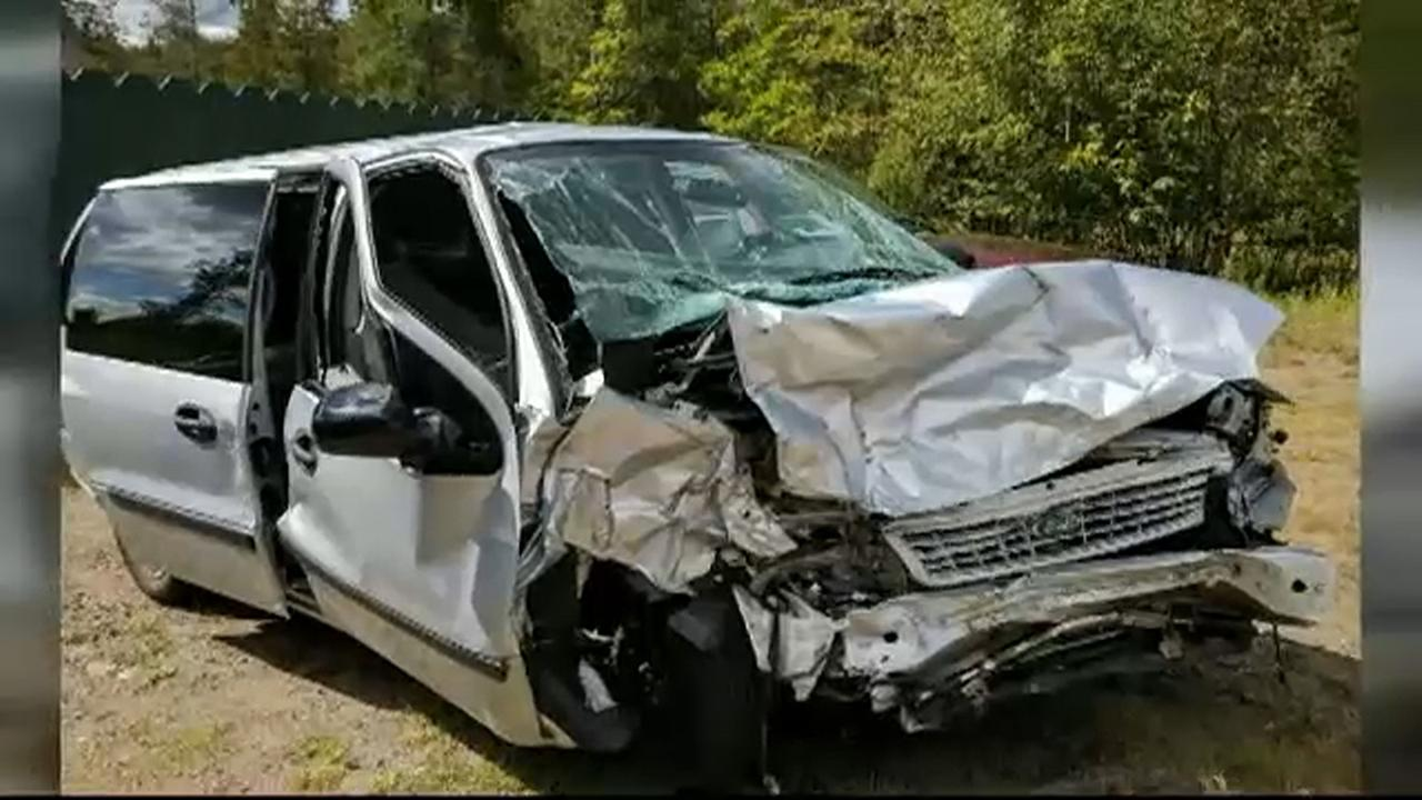 Perspectives On Car Crash