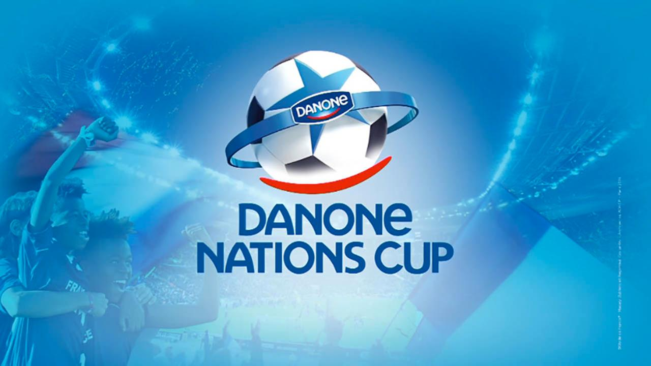 Danone Nations Cup Final Comes to the U.S. for the First Time