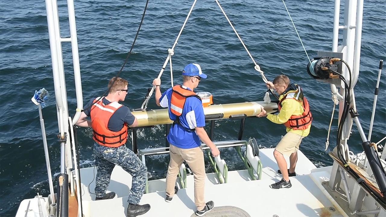 navy shipwreck long island