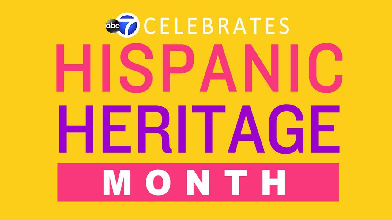 Hispanic Heritage Month 2017: Events