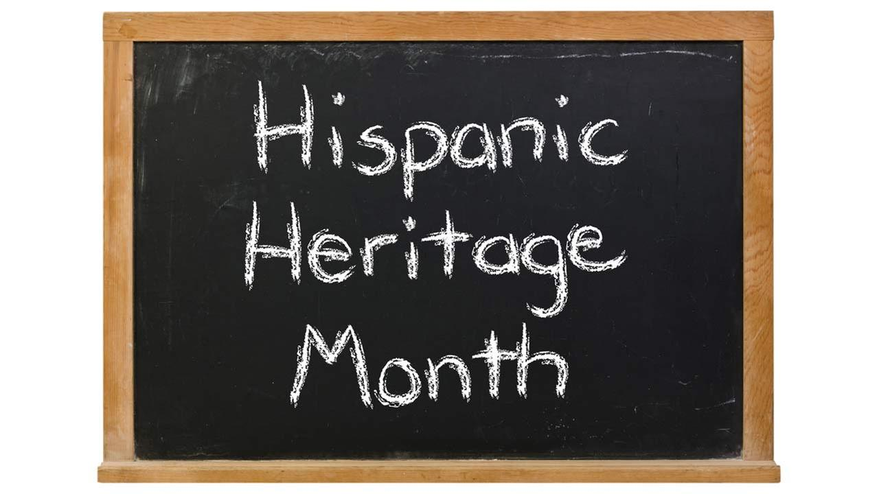 Hispanic Heritage Month 2017: Did You Know Facts