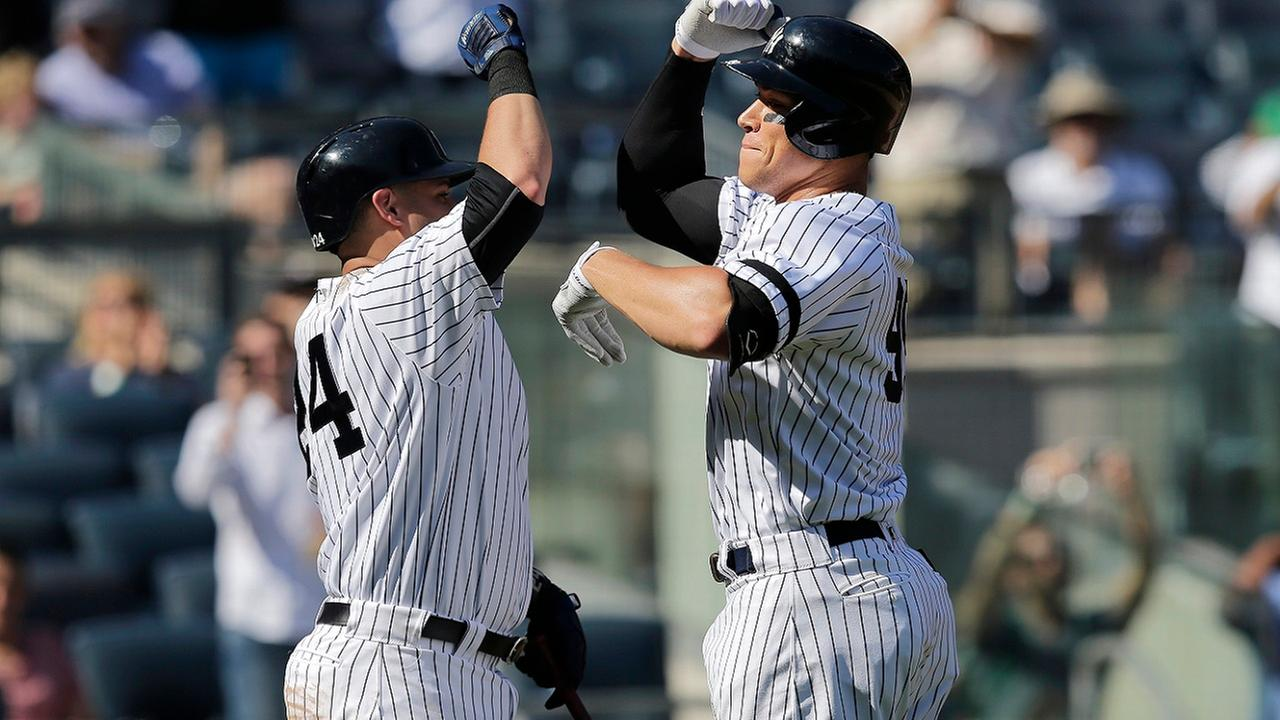 Yankees look wild, division title remains longshot