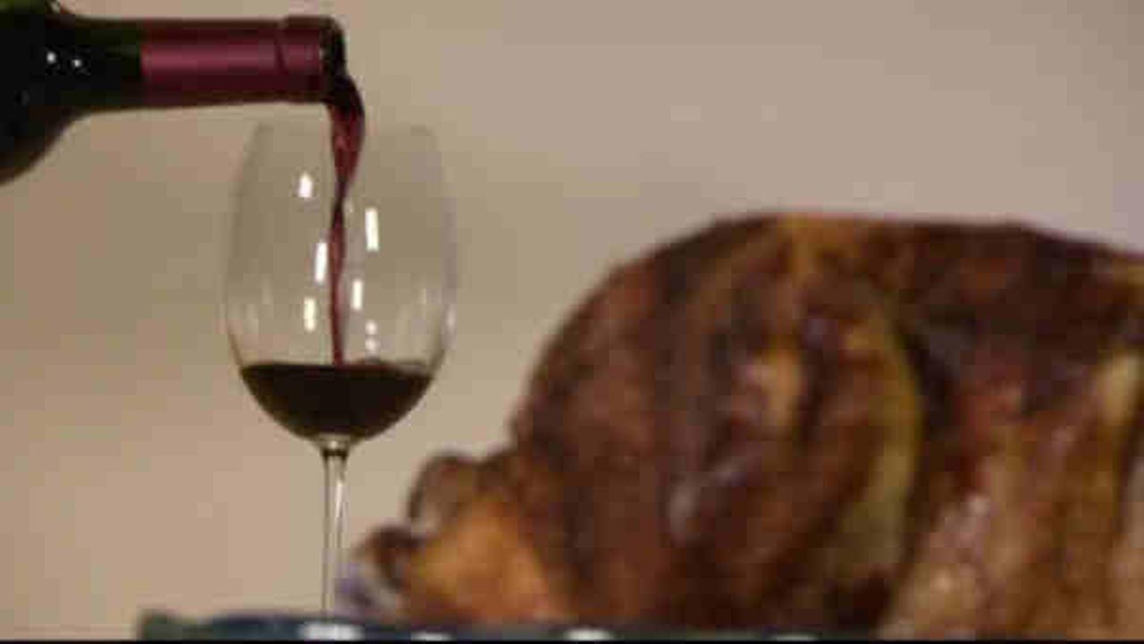 counterfeit wine arrest