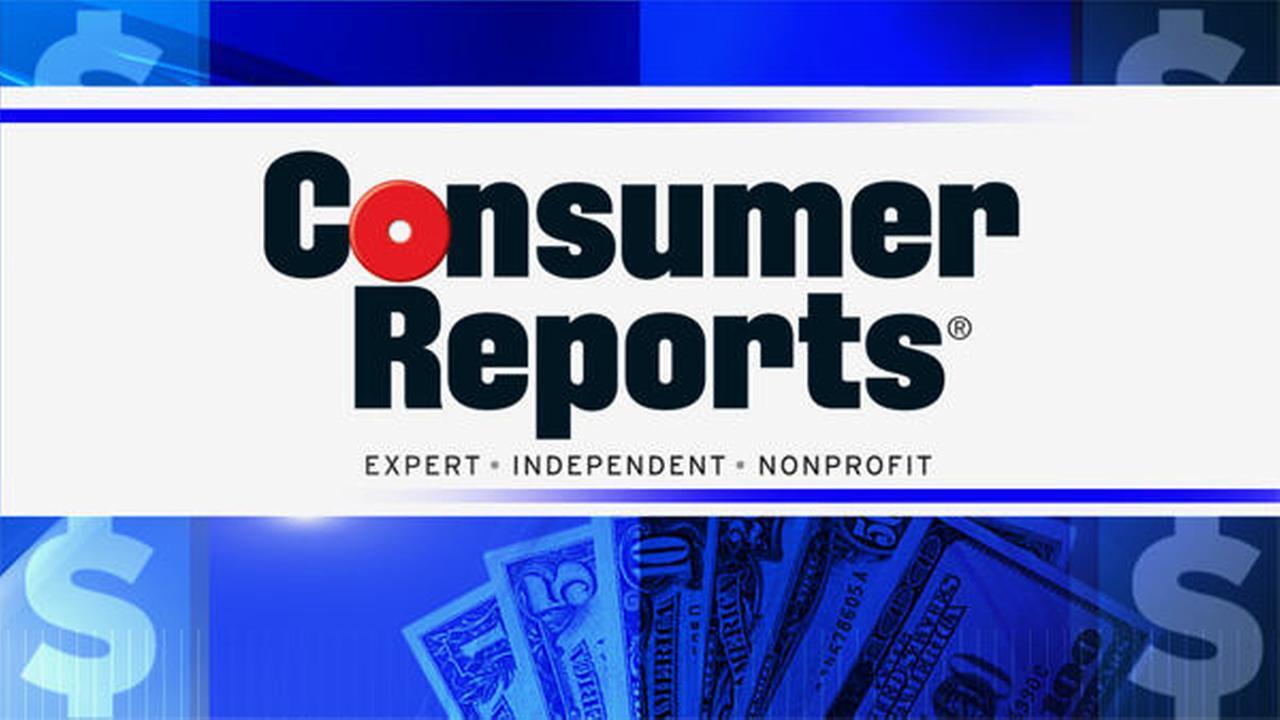 consumer reports generic