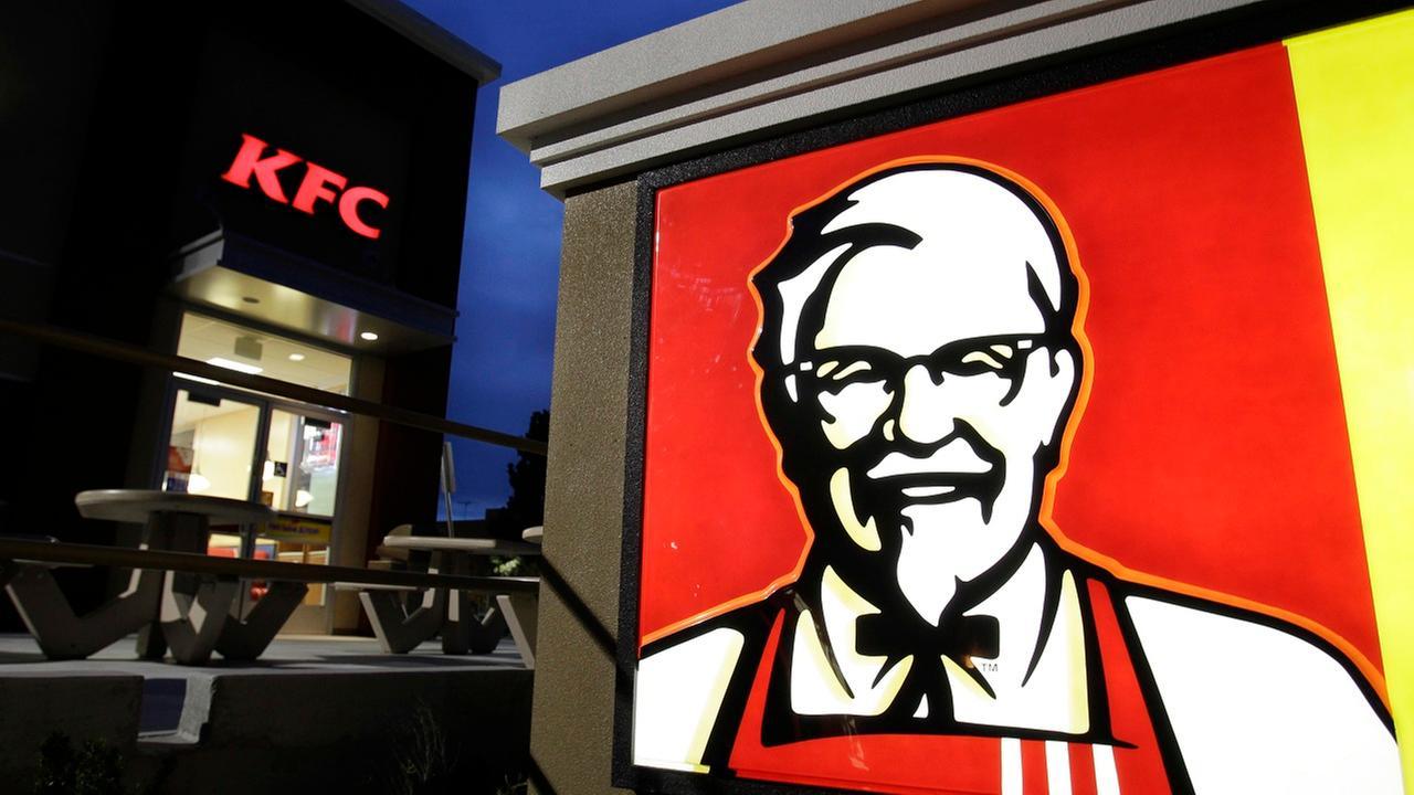 KFC's social media genius involving ex-NCSU coach fries the mind