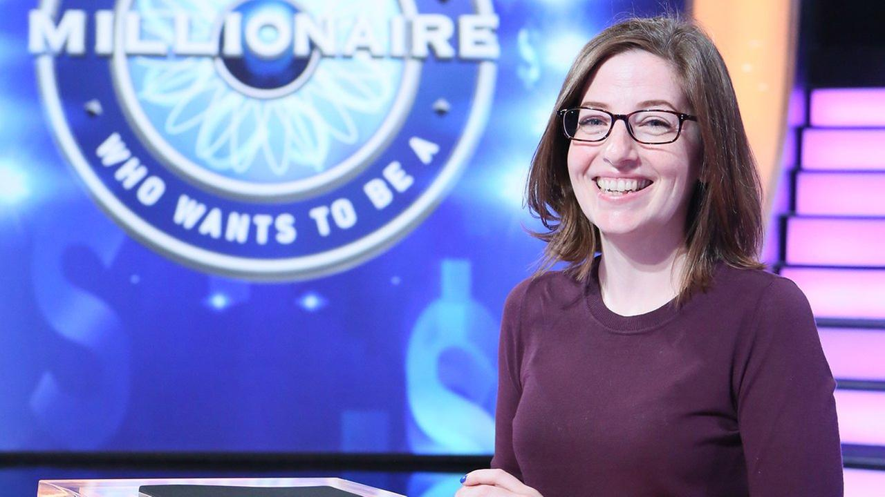 Queens woman tries to win big on 'MILLIONAIRE,' game stretches into 2nd day