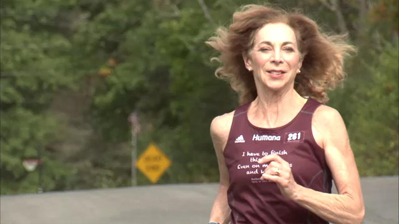 kathrine switzer ny marathon